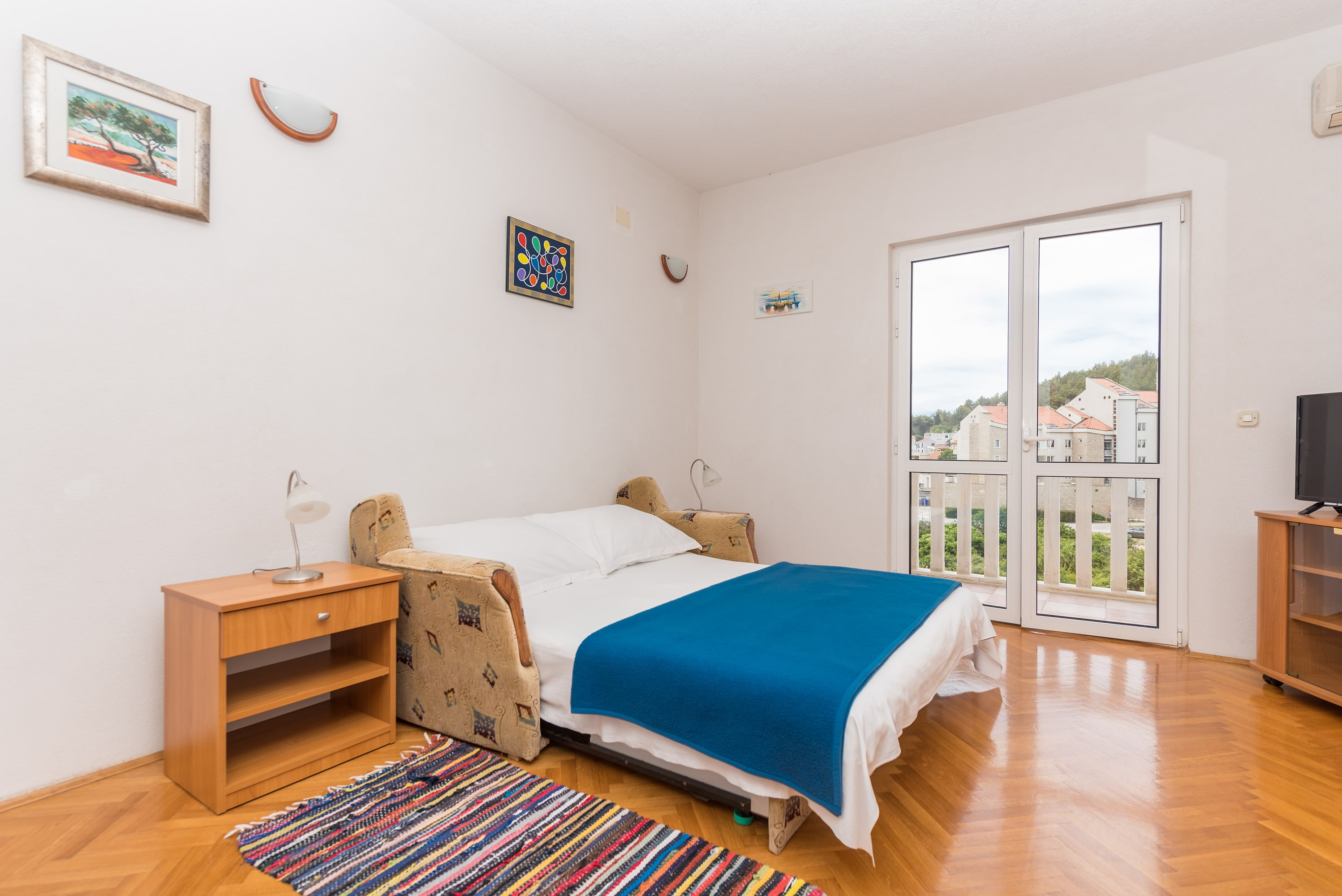 Apartments Petracie | Vierbett-Apartments